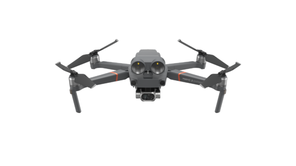 DJI Mavic 2 Enterprise Dual with spotlight
