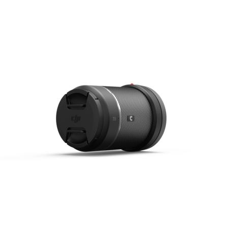 DJI Zenmuse X7 DL 35mm F2.8 LS ASPH Lens