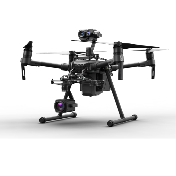DJI Matrice 210 V2 with top camera